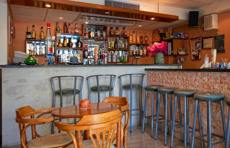 Irini - Restaurant - 5