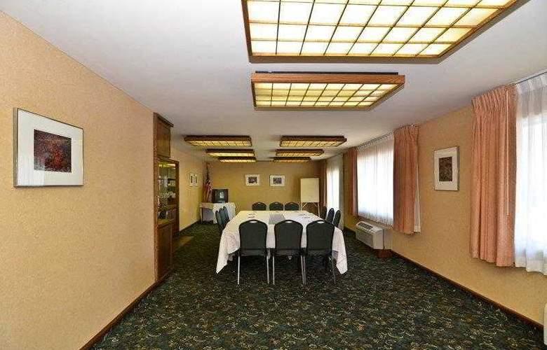 Best Western Plus Station House Inn - Hotel - 10