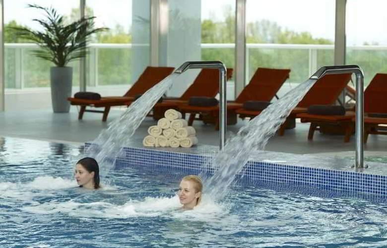 Cocor Spa Hotel - Sport - 33