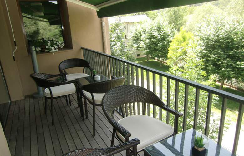 Domus Selecta Cotori - Terrace - 17