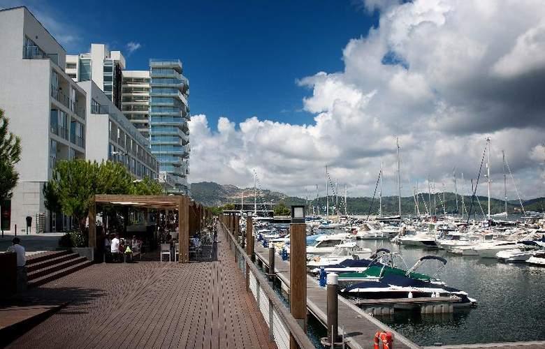 TroiaResidence - Apartamentos Turisticos Da Marina - Hotel - 8