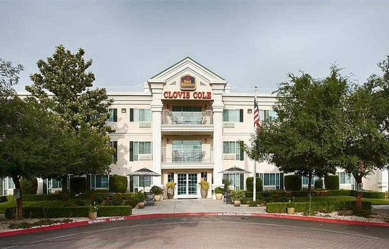 Best Western Clovis Cole - Hotel - 7