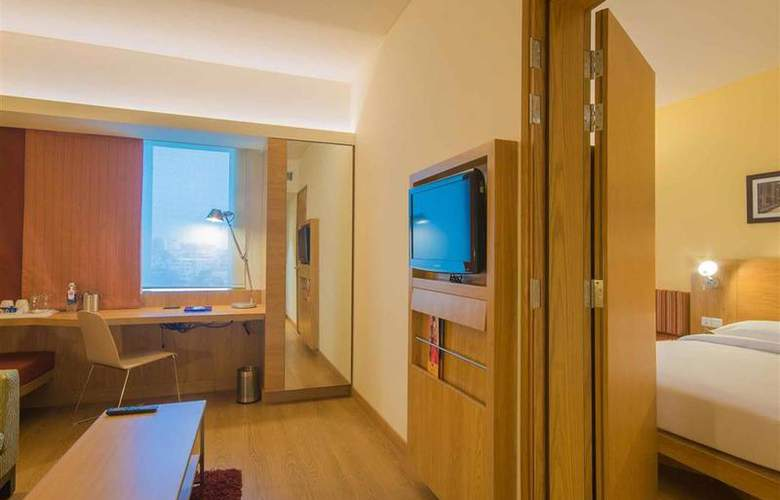 Ibis Begaluru Hosur Road - Room - 9
