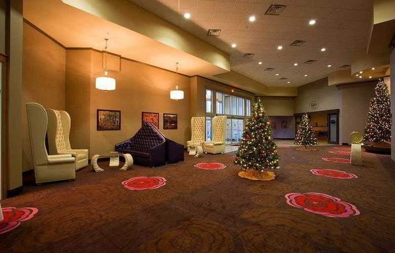 Best Western Plus Camrose Resort & Casino - General - 11