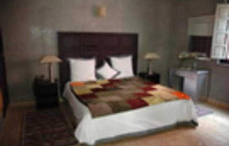 Riad ' O - Room - 2