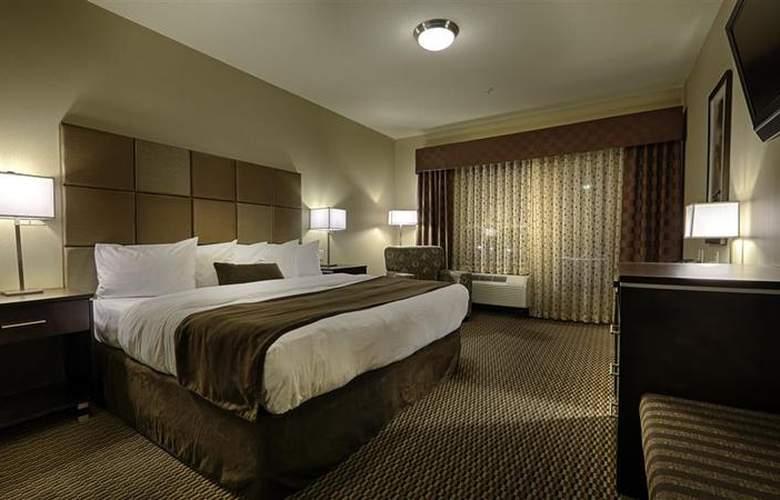 Best Western Wine Country Hotel & Suites - Room - 68