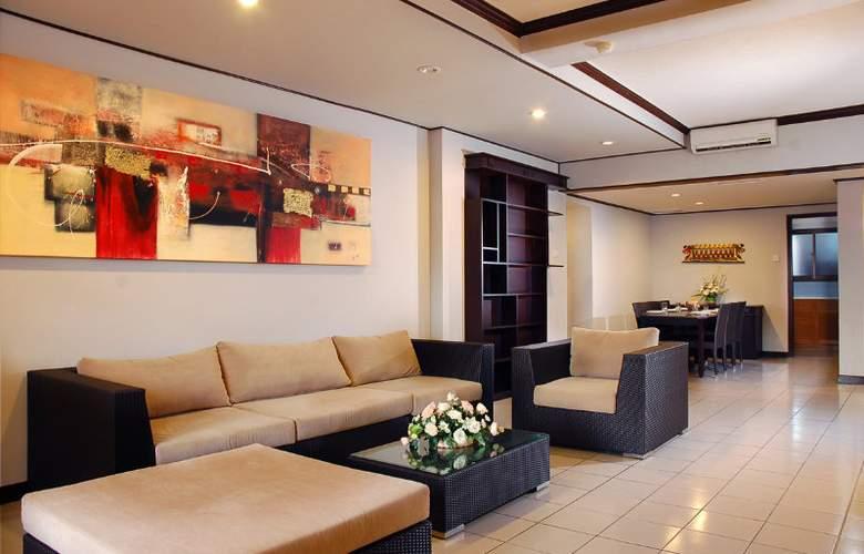 Prime Plaza Suites - Room - 5