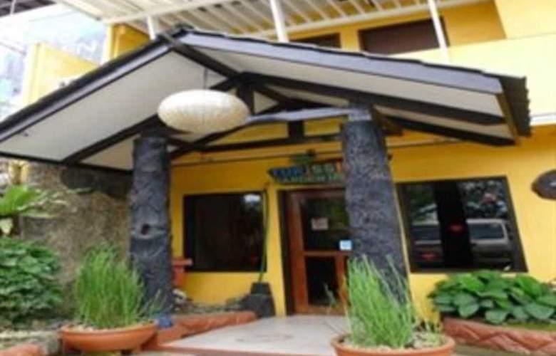 Turissimo Garden Hotel - Hotel - 9
