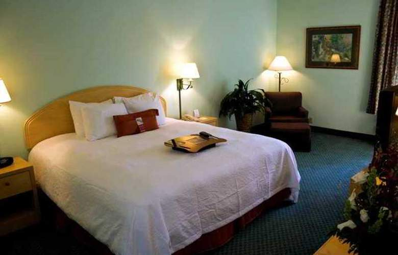 Hampton Inn & Suites Orlando East Univ. of Central - Hotel - 0