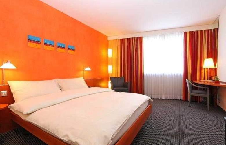 Metropol Hotel - Room - 5