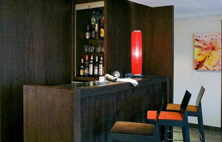 Mercure Rennes Cesson - Hotel - 4