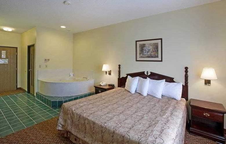 Best Western Teal Lake Inn - Hotel - 17