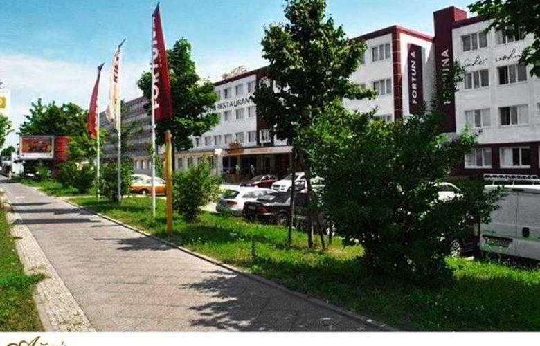 Agas Hotel - Hotel - 3