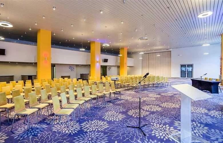 Novotel Poznan Centrum - Conference - 41