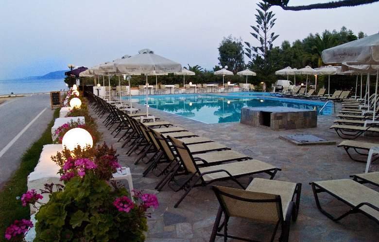 Georgioupolis Beach Hotel - Hotel - 0