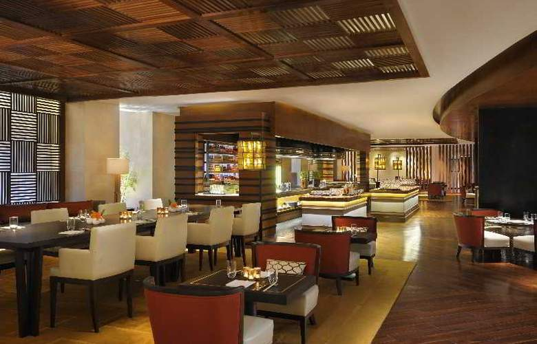 Park Hyatt Hyderabad - Bar - 3