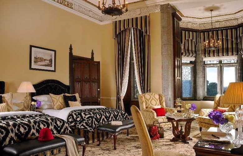 Adare Manor Hotel - Room - 15