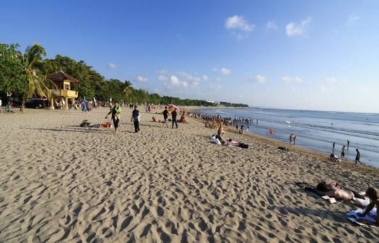 Best Western Resort Kuta - Beach - 31