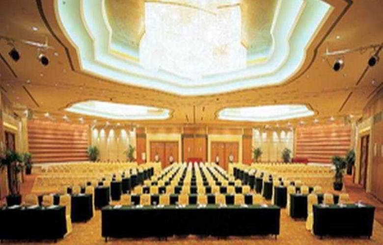 Jin Jiang Galaxy - Conference - 4