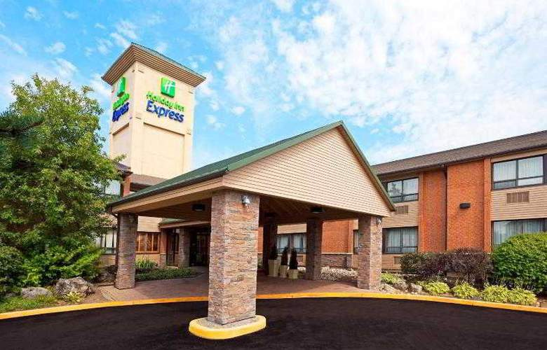 Holiday Inn Express Toronto East - Hotel - 2