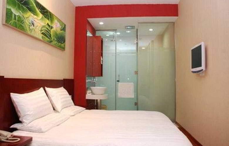 Nanyuan Inn Wangfujing - Room - 0