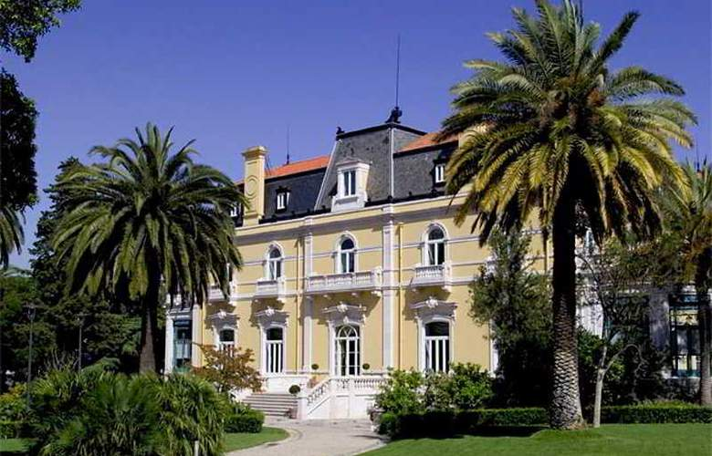 Pestana Palace Hotel and National Monument - General - 2