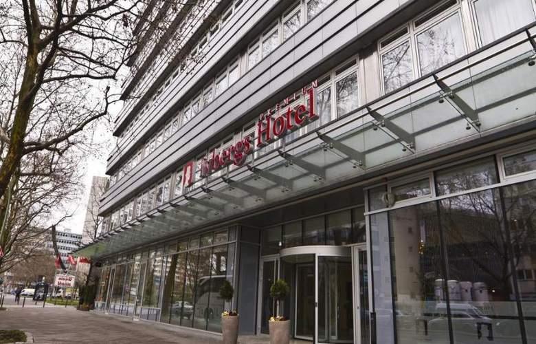 Ivbergs Htl Premium - Hotel - 4