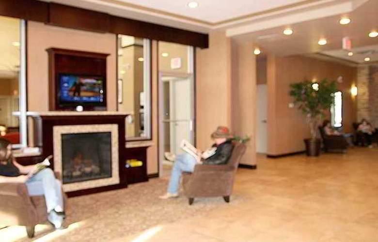 Hampton Inn & Suites by Hilton Edmonton - Hotel - 5