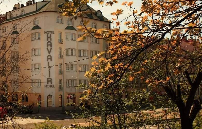 Kavalir - Hotel - 0