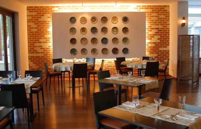 Ramada Parc - Restaurant - 5