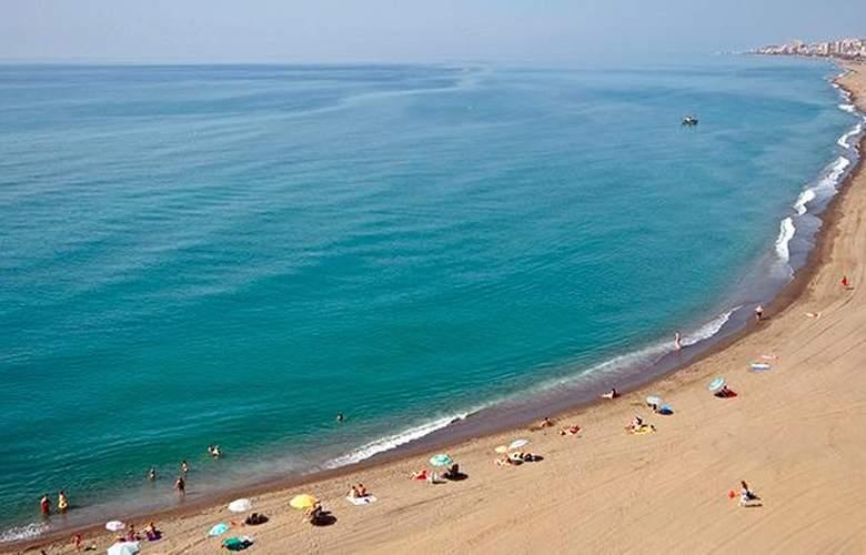 Sol Málaga Guadalmar - Beach - 6