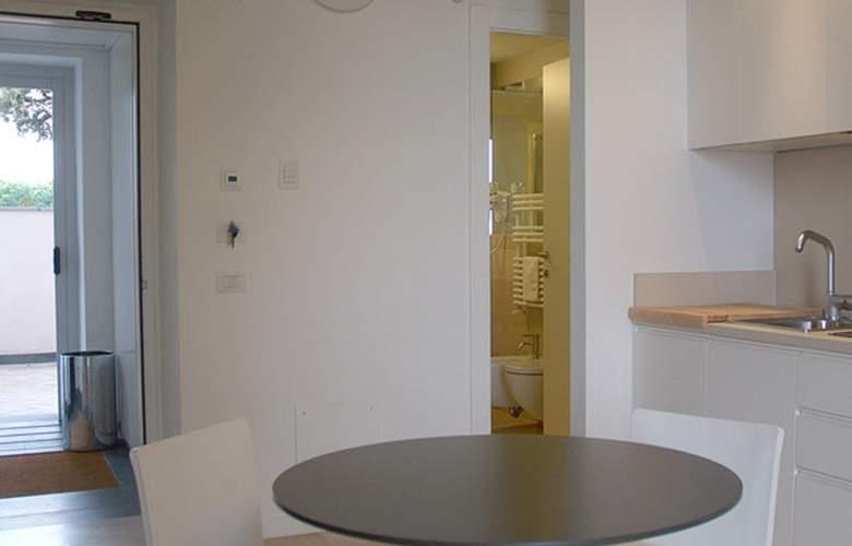 Villa Avellino - Room - 5