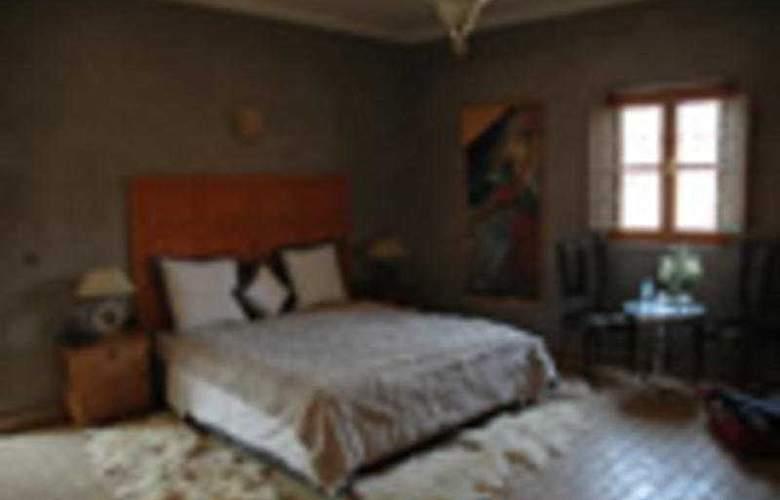 Riad ' O - Room - 1