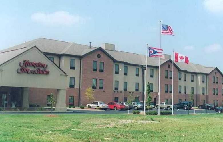 Hampton Inn & Suites Toledo-North - Hotel - 9