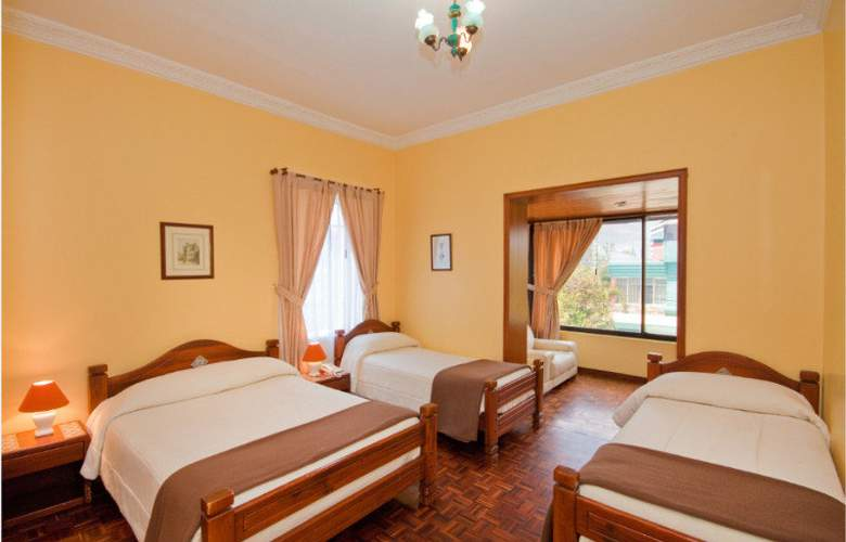 La Cartuja - Room - 6