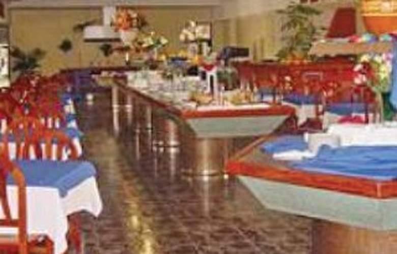 Club Amigo Mayanabo All Inclusive - Restaurant - 7