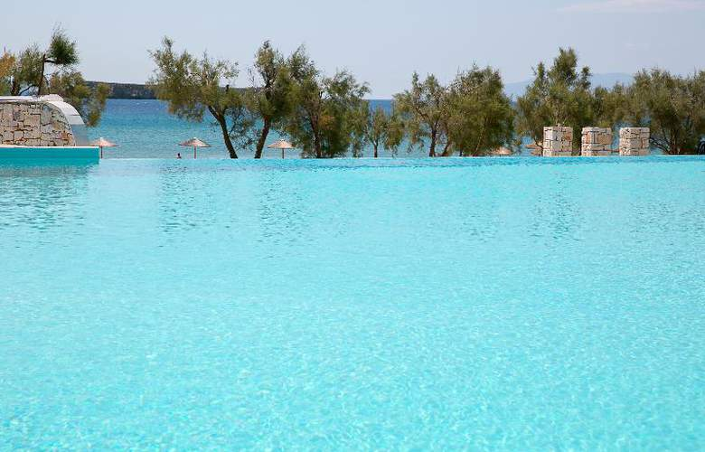 Acqua Marina Resort - Pool - 15
