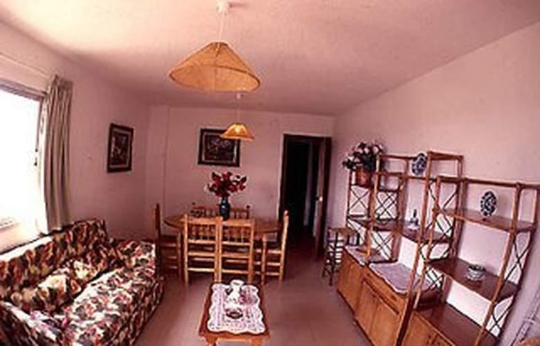 Aguamarina - Room - 2