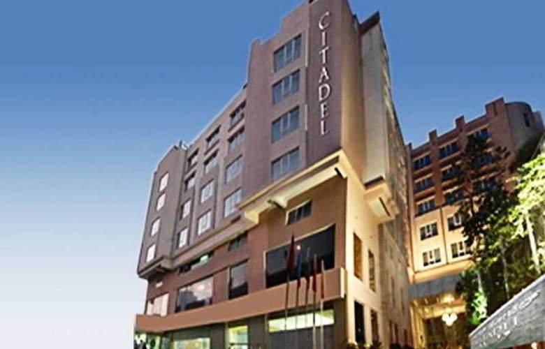 Citadel - Hotel - 0