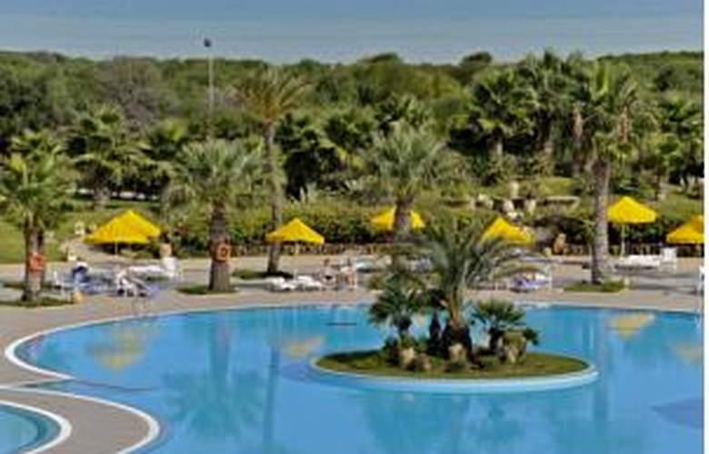 Ramada Plaza Tunis - Pool - 3