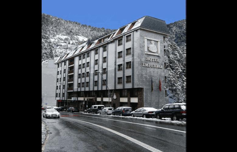 Imperial Atiram - Hotel - 5