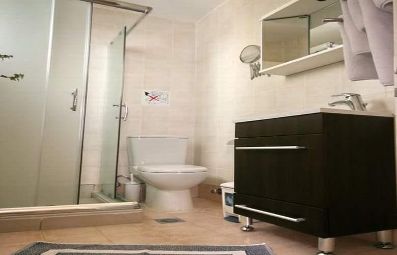 Kimon Athens Hotel - Room - 9