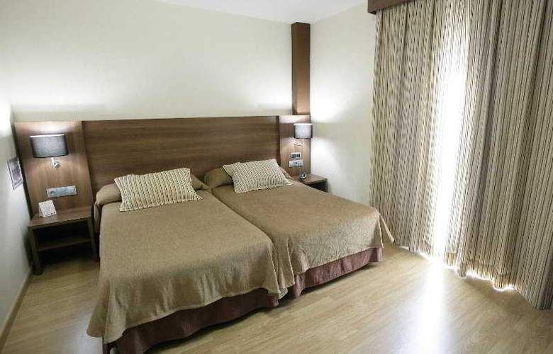 BS Principe Felipe - Room - 3