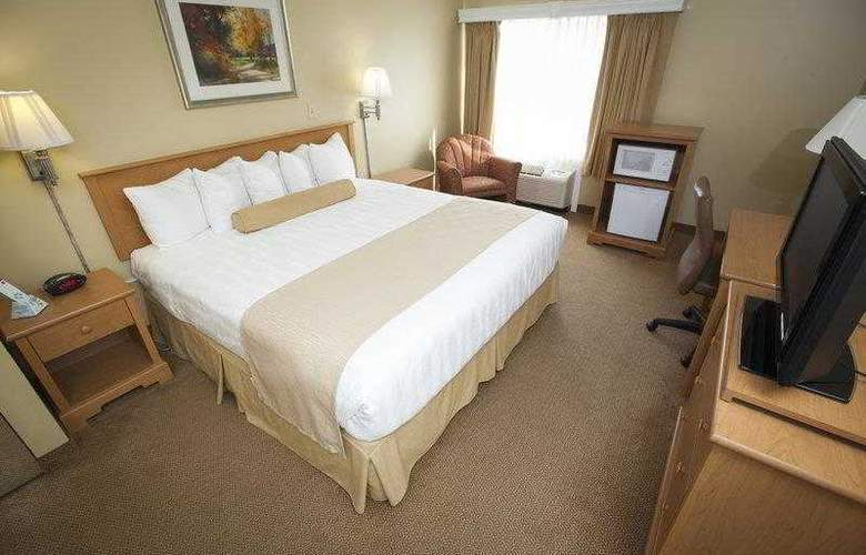 Best Western Windjammer Inn & Conference Center - Hotel - 7