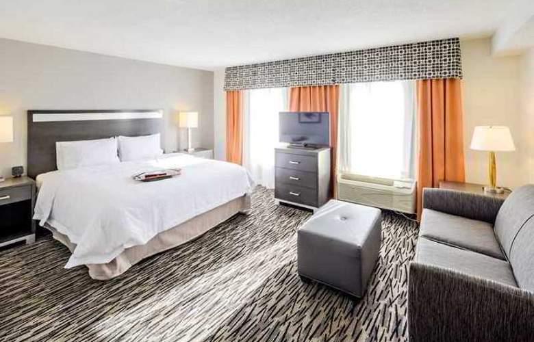 Hampton Inn Akron South - Hotel - 0