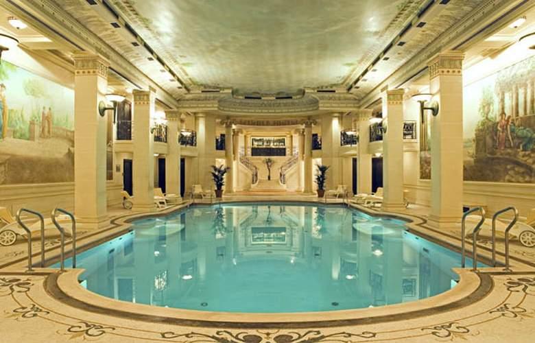 Ritz Paris - Hotel - 2