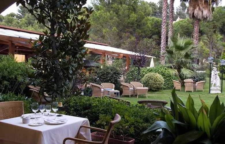 Sa Punta - Restaurant - 6