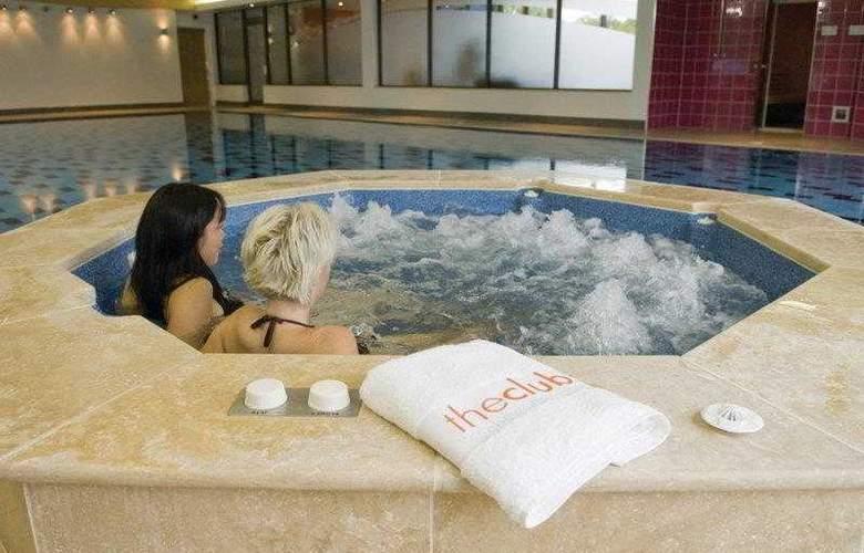 Best Western Chilworth Manor Hotel - Hotel - 43