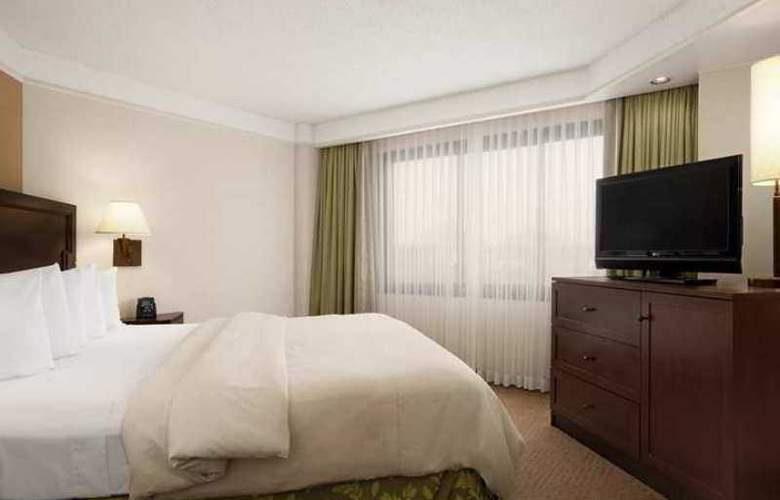 Embassy Suites Kansas City - Overland Park - Hotel - 2