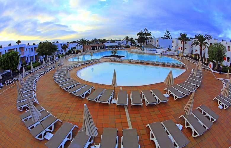 Bahia de Lobos - Pool - 16